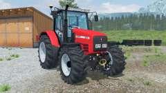 Massey Ferguson 6270 for Farming Simulator 2013
