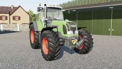 Fendt Favorit 916-926 Vario for Farming Simulator 2017