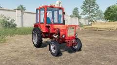 Ƭ-25 for Farming Simulator 2017