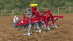 Jean de Bru Toptiller 350P for Farming Simulator 2017