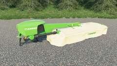 Krone EasyCut R 400 for Farming Simulator 2017