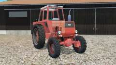 LTZ-5ⴝ for Farming Simulator 2015