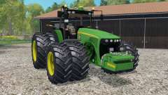 John Deere 85Ձ0 for Farming Simulator 2015
