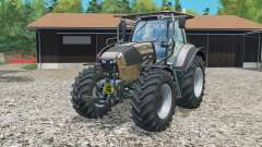 Deutz-Fahr 7250 TTV Agrotroꞑ for Farming Simulator 2015
