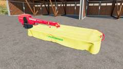 Pottinger Novacat 442 for Farming Simulator 2017