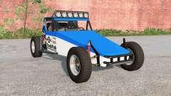 Autobello Buggy v1.2 for BeamNG Drive