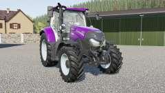Case IH Maxxum 115-145 for Farming Simulator 2017