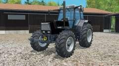 Deutz-Fahr Agro Star 6.61 Black Editoᵰ for Farming Simulator 2015