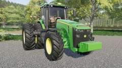 John Deere 8R-serieȿ for Farming Simulator 2017