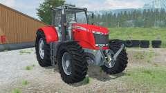 Massey Ferguson 76Ձ6 for Farming Simulator 2013