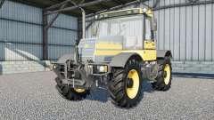 JCB Fastrac 150 for Farming Simulator 2017