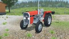 IMT 542 DeLuxꬴ for Farming Simulator 2013