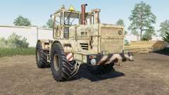 Ƙ Kirovets-701 for Farming Simulator 2017