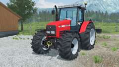 Massey Ferguson 62୨0 for Farming Simulator 2013