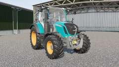 Fendt 300 Variø for Farming Simulator 2017