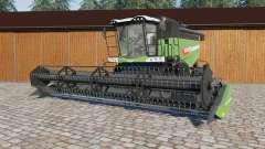 Fendt 6275 Ɫ for Farming Simulator 2017