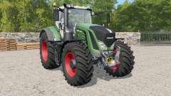 Fendt 927 930 933 936 939 Vario  for Farming Simulator 2017