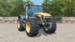 JCB Fastrac 4190&4220 for Farming Simulator 2017