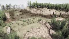 Another area for MudRunner