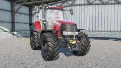Case IH Puma CVӼ for Farming Simulator 2017