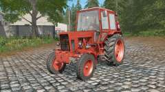 MTZ Belarus 80〡82 for Farming Simulator 2017