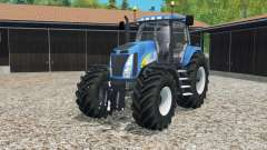 New Holland T80Ձ0 for Farming Simulator 2015