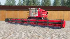 Case IH Axial-Flow 71ろ0 for Farming Simulator 2017