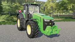John Deere 8R-serieꞩ for Farming Simulator 2017