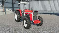 Massey Ferguson 200 Turbo for Farming Simulator 2017