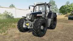 Fendt Favorit 711-716 Variꝍ for Farming Simulator 2017