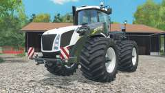 New Holland T9.ⴝ6ⴝ for Farming Simulator 2015