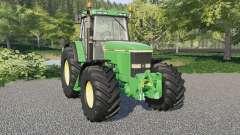 John Deerᶒ 7010 for Farming Simulator 2017