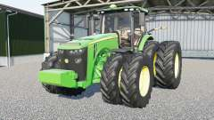 John Deere 8245R-8400Ꞧ for Farming Simulator 2017
