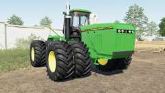 John Deere 8960 & 8970 for Farming Simulator 2017