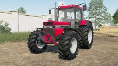 Case International 56-series for Farming Simulator 2017