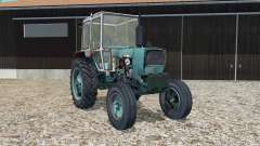 UMZ-6КԈ for Farming Simulator 2015