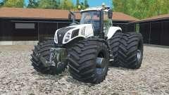 New Holland T8.3೩0 for Farming Simulator 2015