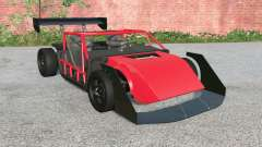 Civetta Bolide Super-Kart v2.2b for BeamNG Drive
