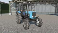 MTZ-82.1 Беларуƈ for Farming Simulator 2017