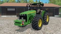 John Deere 85Զ0 for Farming Simulator 2015