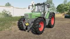 Fendt Favorit 511&515 C Turboshifᵵ for Farming Simulator 2017