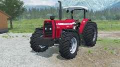 Massey Ferguson 299 Advanced for Farming Simulator 2013