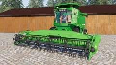 John Deere 9400-9610 for Farming Simulator 2017