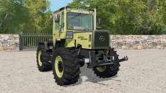 Mercedes-Benz Trac 900 Turbꝍ for Farming Simulator 2017