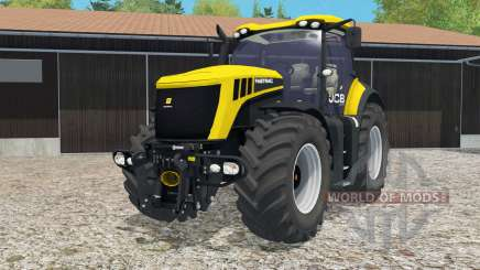 JCB Fastrac 8ろ10 for Farming Simulator 2015