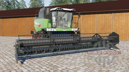 Fendt 6275 Ꝉ for Farming Simulator 2017