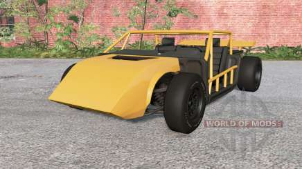 Civetta Bolide Super-Kart v2.2a for BeamNG Drive