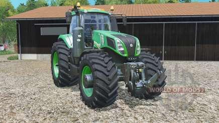 New Holland T8.3Զ0 for Farming Simulator 2015