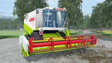 Claas Lexion 430&460 for Farming Simulator 2015