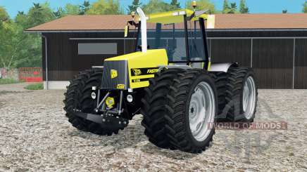 JCB Fastrac 21ⴝ0 for Farming Simulator 2015